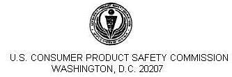 United States Consumer Product Safety Commi