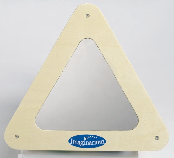 Picture of mirror on recalled Imaginarium 5-Sided Activity Center