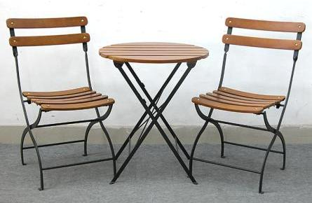 Picture of chairs