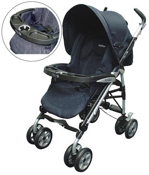 a good stroller