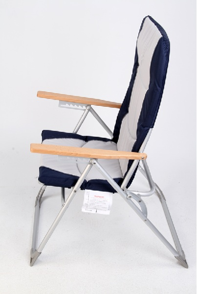 Picture of recalled convertible high chair
