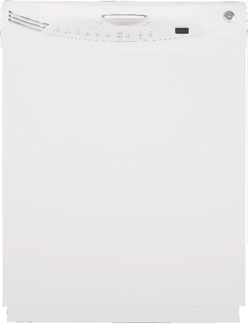Picture of Recalled GE Dishwasher