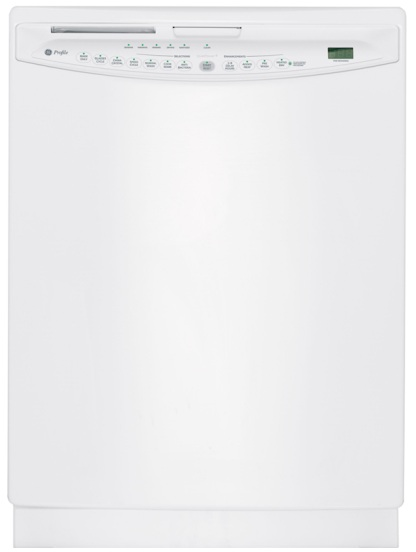 Picture of Recalled GE Profile Dishwasher