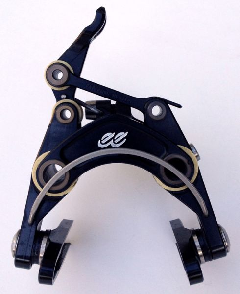 Picture of recalled bicycle brake