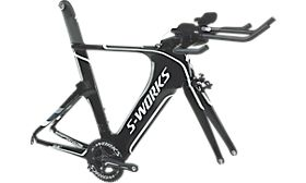 Picture of recalled 2012 S-Works Shiv module