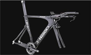 Picture of recalled 2012 S-Works Shiv TT module
