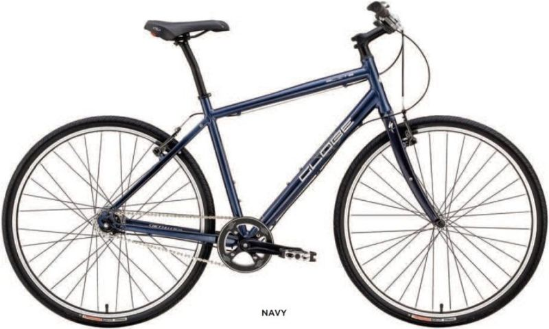 Picture of recalled 2008 Globe Elite bicycle