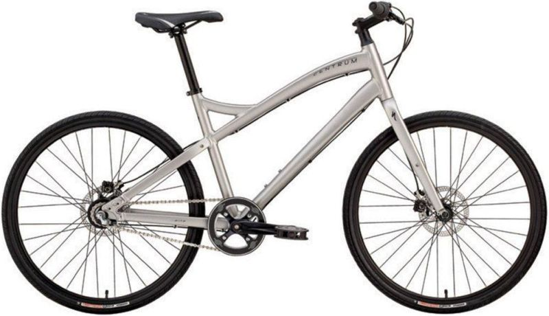 Picture of recalled 2008 Globe Centrum Elite bicycle