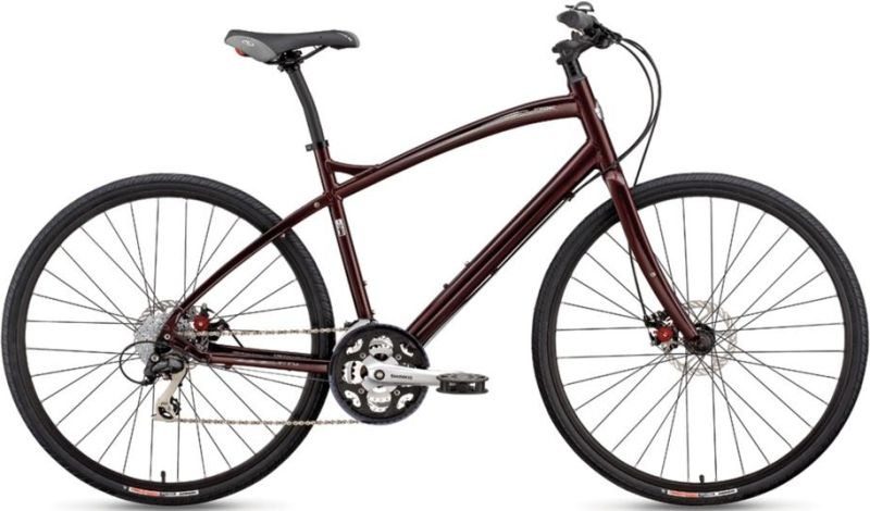 Picture of recalled 2009 Globe Vienna 3 Disc bicycle