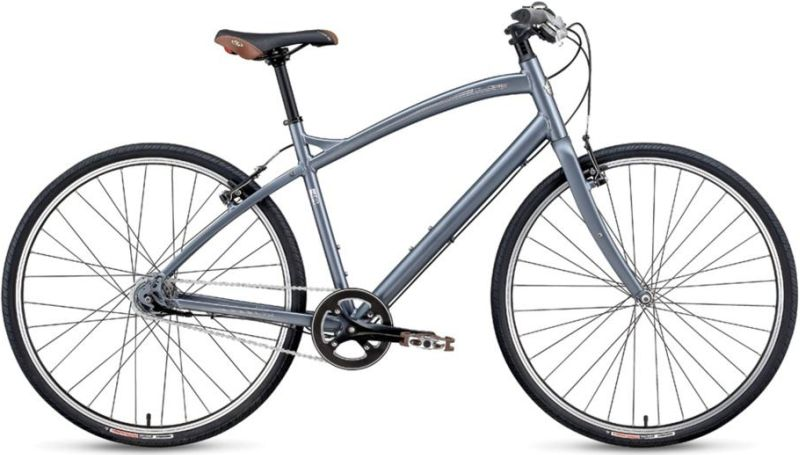 Picture of recalled 2009 Globe Vienna 4 bicycle
