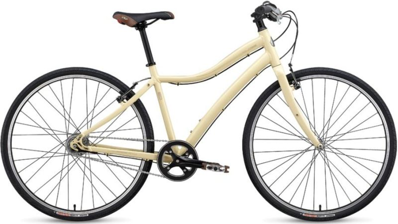Picture of recalled Globe Vienna 4 women's bicycle