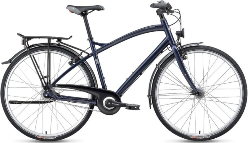 Picture of recalled 2009 Globe Vienna Deluxe 3 bicycle