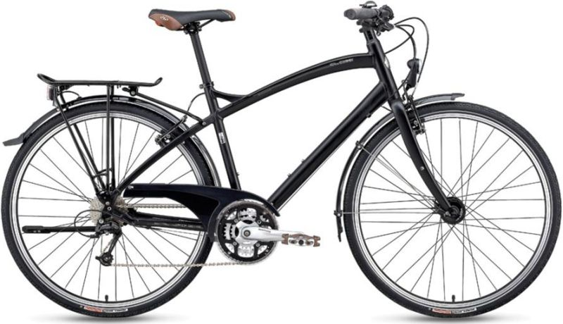 Picture of recalled 2009 Globe Vienna Deluxe 4 bicycle