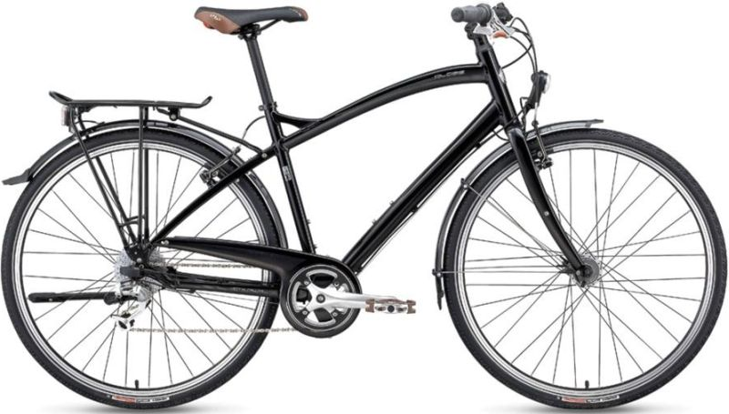 Picture of recalled 2009 Globe Vienna Deluxe 5 bicycle