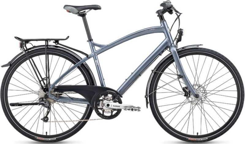 Picture of recalled 2009 Globe Vienna Deluxe 6 bicycle