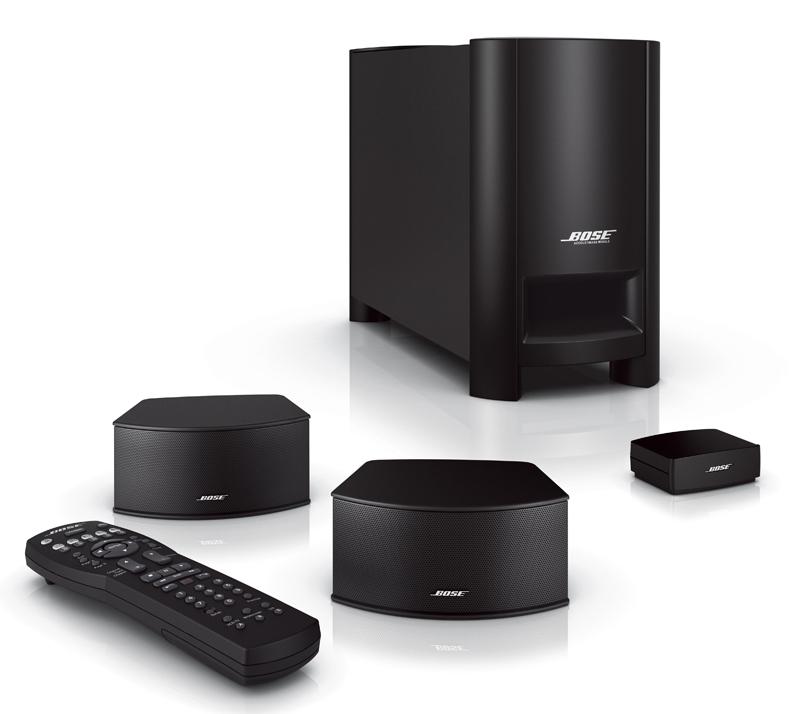 bose recalls dual voltage cinemate ii home theater speaker. Black Bedroom Furniture Sets. Home Design Ideas