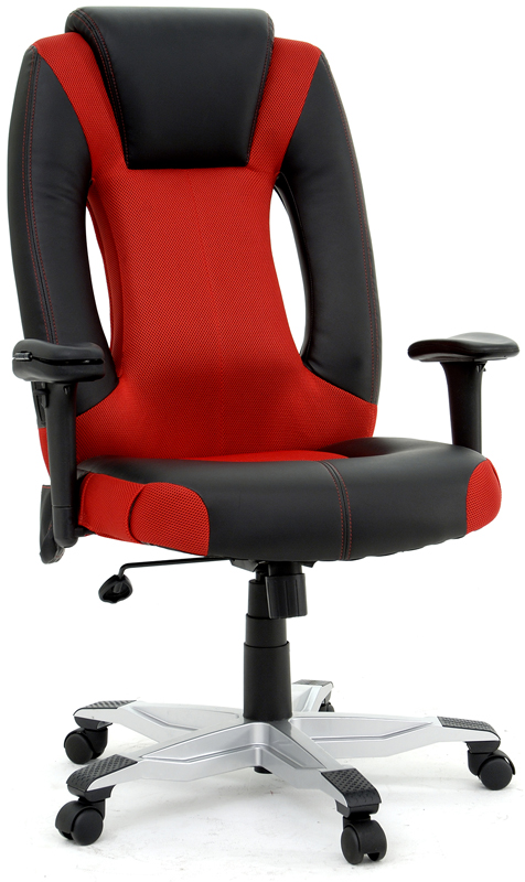 Sauder Woodworking Company Recalls Gruga Office Chairs Due To Fall