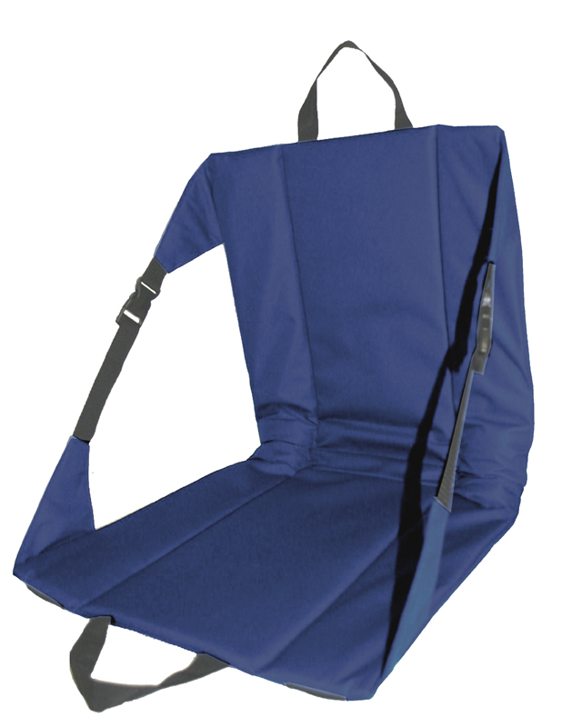 Unfolded Columbus™ Camping Folding Chair