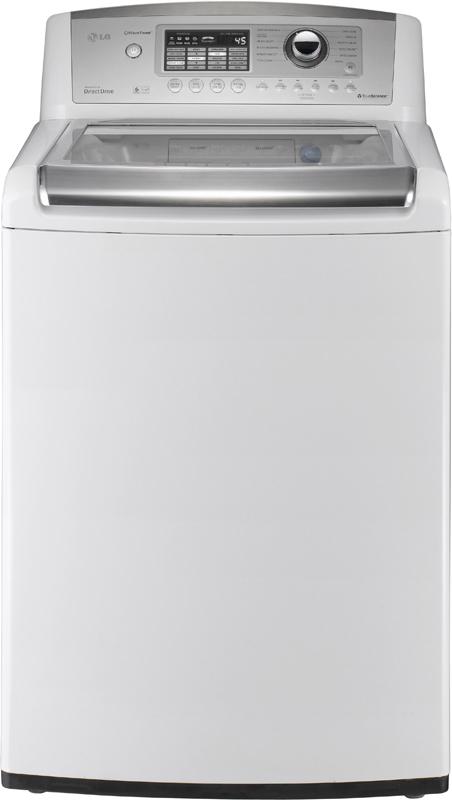 Washing Machine: Lg Top Loading Washing Machine