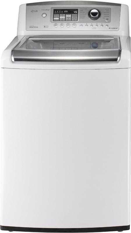 recall on lg washing machine