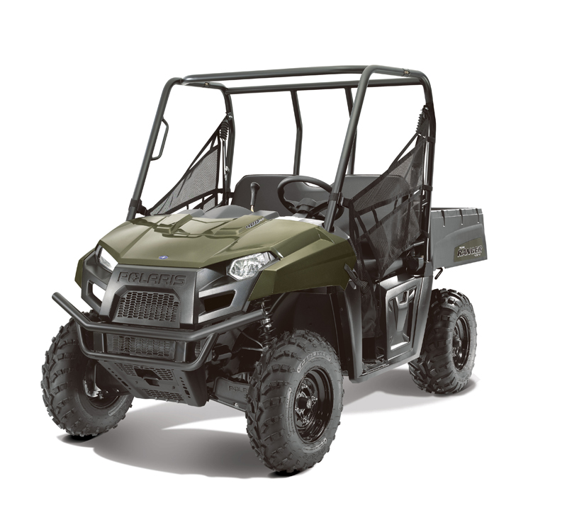 2013 Polaris Ranger ROV Recall Issued