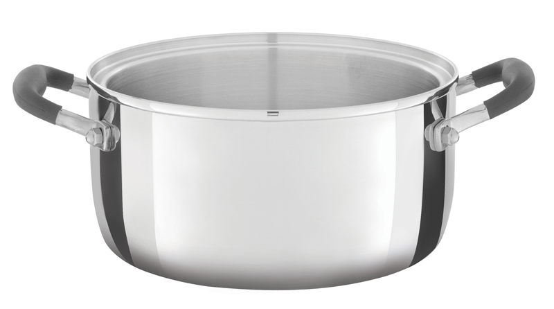 "A Royal Prestige-brand 9-ply ""Thermal Wall"" pot"