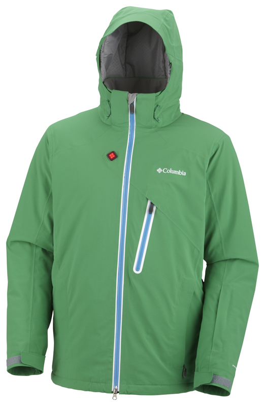 Circuit Breaker™ II Jacket (SM7051)