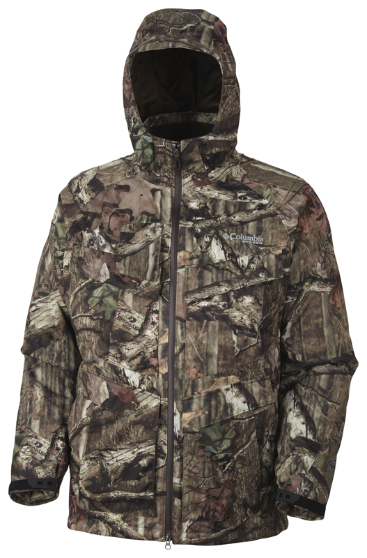 Electric Big Game™ Interchange Jacket (HM7198)
