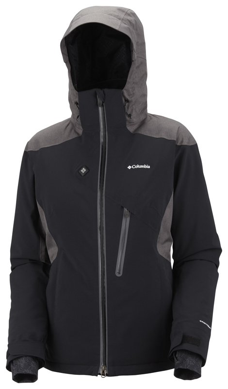 Circuit Breaker™ II Jacket (SL7022)