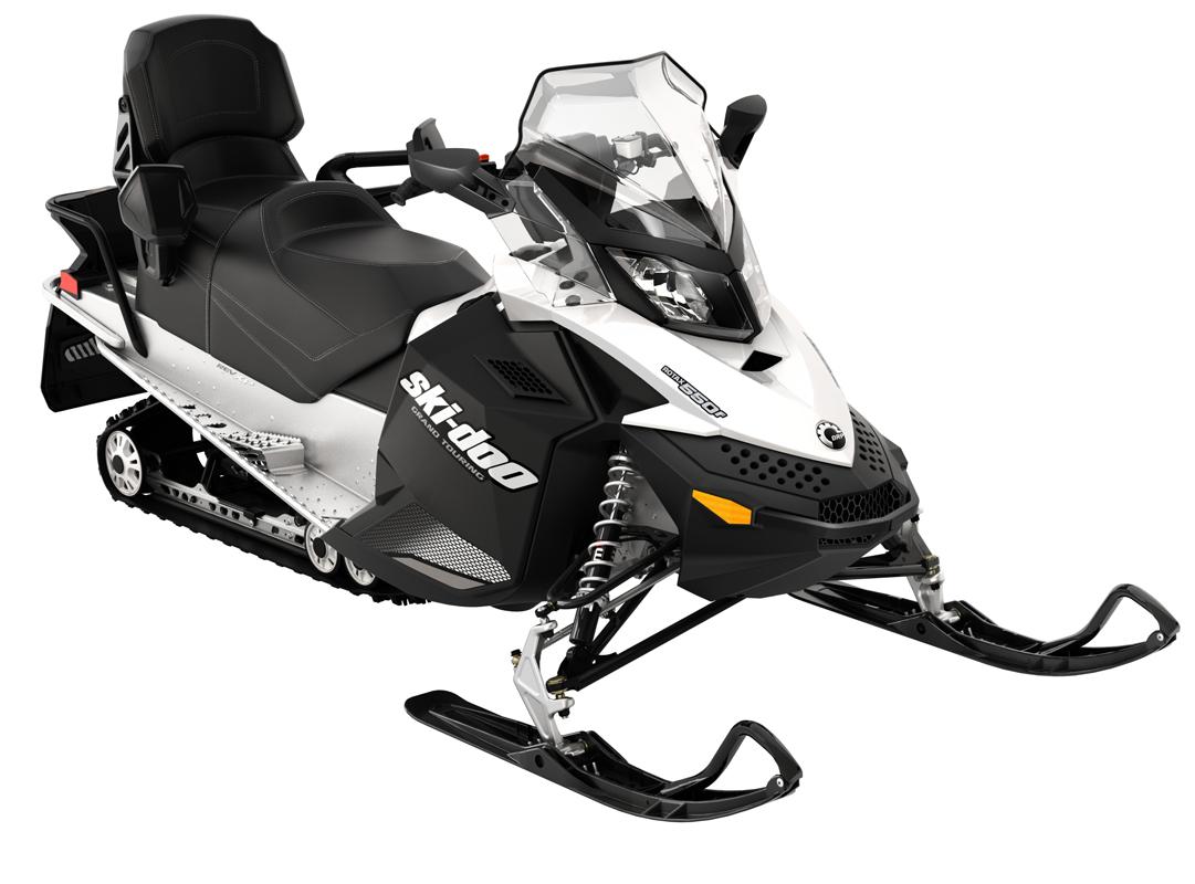 Ski Doo Freeride >> BRP Recalls Ski-Doo Snowmobiles Due to Fire Hazard | CPSC.gov