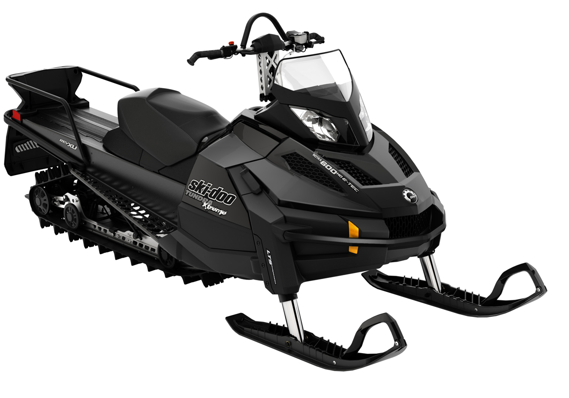 Ski Doo Tundra >> BRP Recalls Ski-Doo Snowmobiles Due to Fire Hazard | CPSC.gov