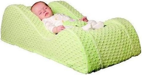 Nap Nanny modelo Generation Two