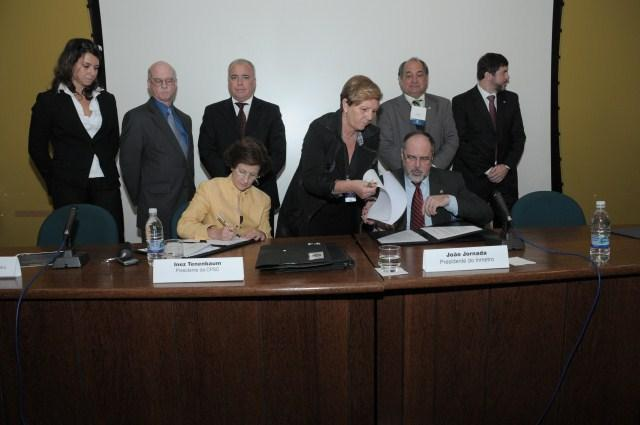 CPSC Renews Memorandum of Understanding With Brazilian Government to Improve Product Safetyb