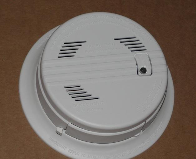 CPSC Alert: Counterfeit Smoke Alarms Distributed in AtlantaA