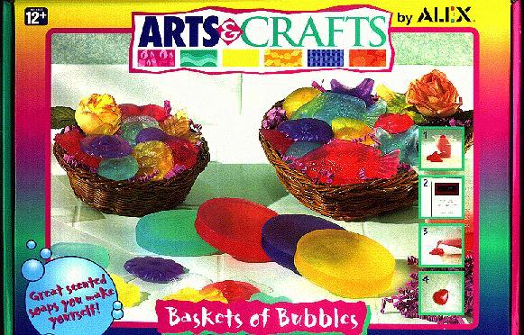 Cpsc toys r us announce recall of children 39 s soap craft for Arts and crafts sets for kids