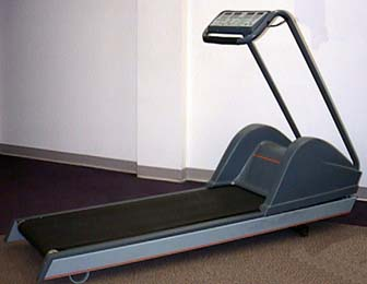 Picture of Treadmill