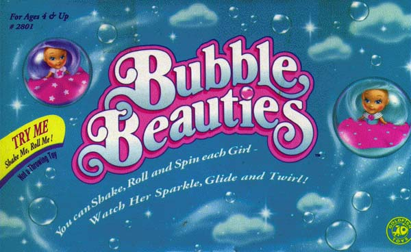 Bubble Beauties