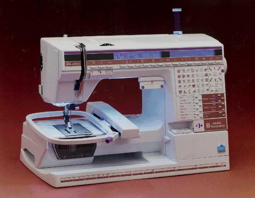 sewing machine injuries