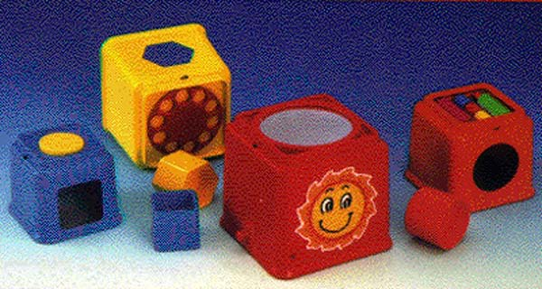 Activity Block Set