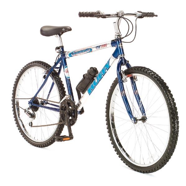 huffy bike: