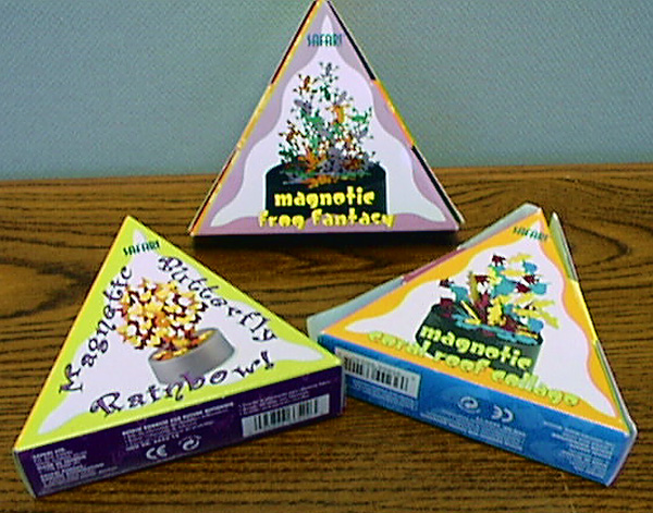 Picture of Magnet Games