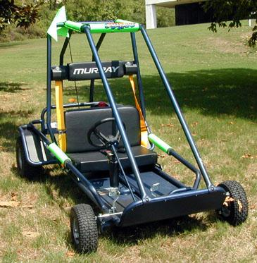 Picture of Murray Go-Kart