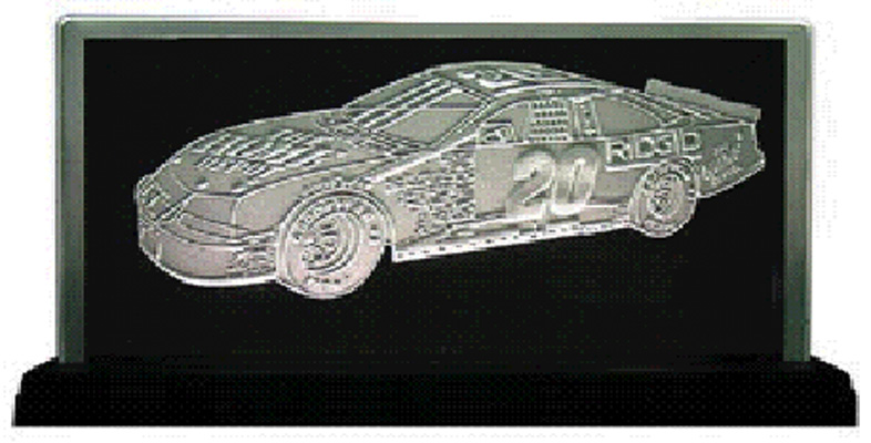 Race Car Collectibles