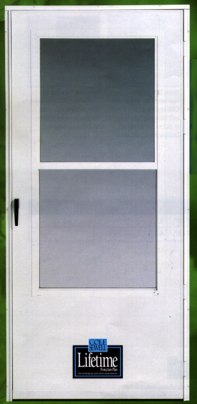 Cpsc New Cole Sewell Corp Announce Recall Of Storm Doors