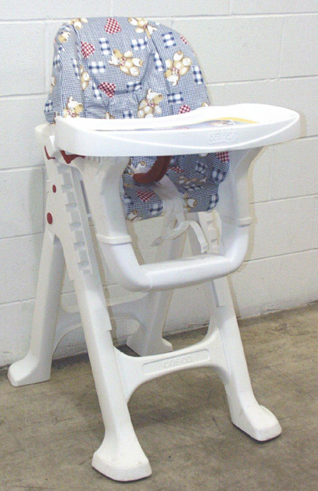Picture of Options 5/03-286 High Chair