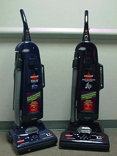 Cpsc Bissell 174 Homecare Inc Announce Recall Of Upright Vacuum Cleaners Cpsc Gov