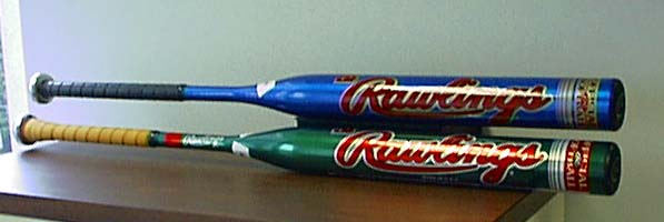 Picture of Recalled Bats