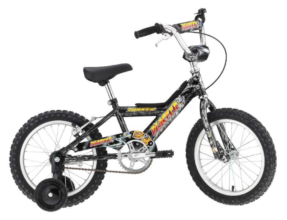 Picture of Torker Blaster Bicycle