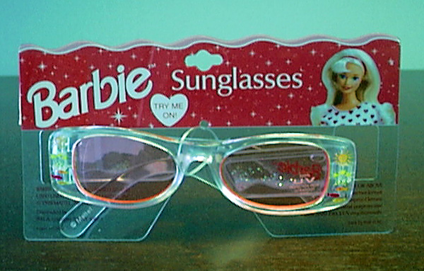 Picture of Barbie Sunglasses