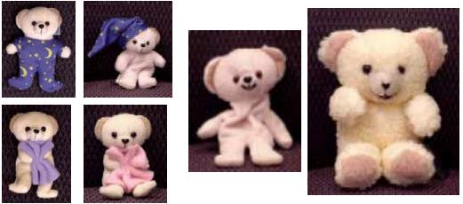 Picture of Recalled Snuggle Bears